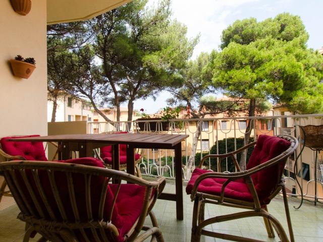 Appartamento affitto Elba