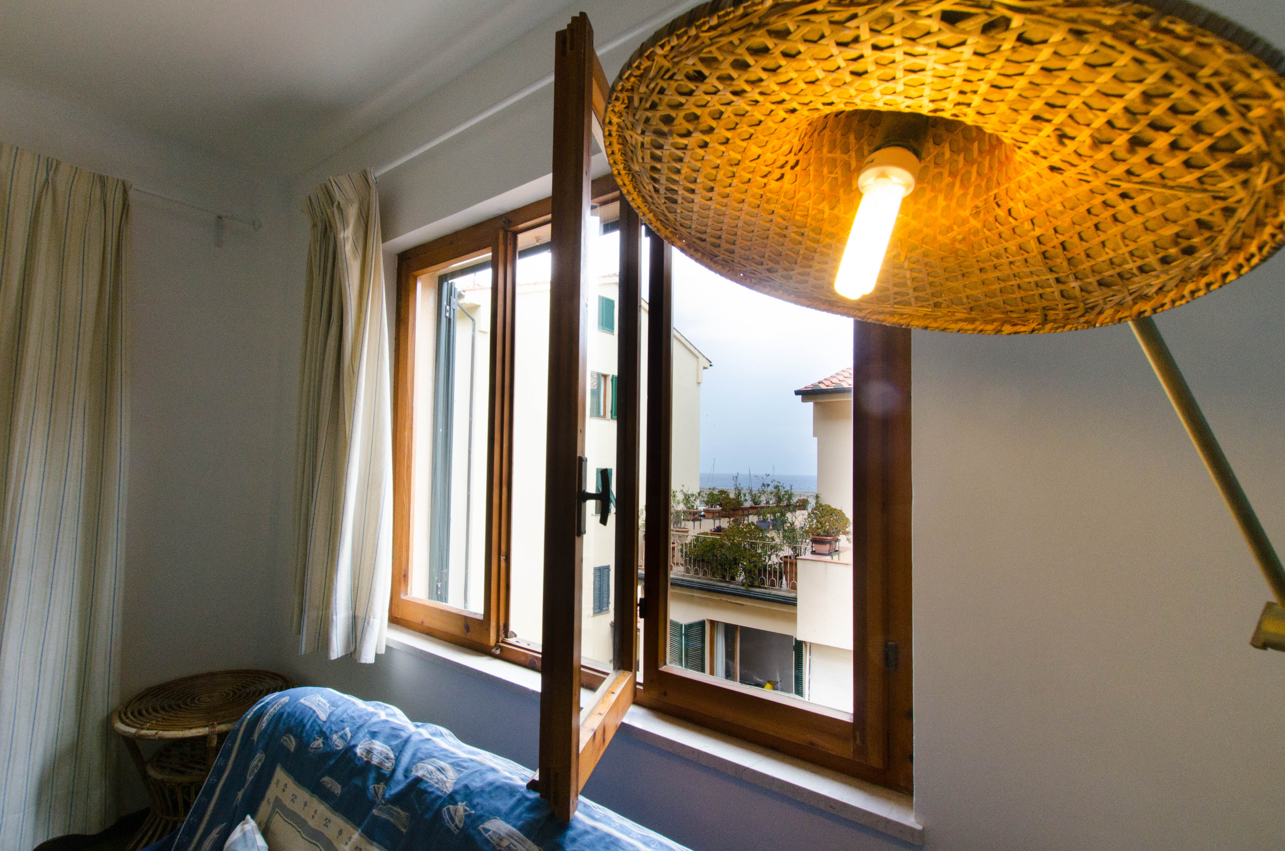 Appartamenti in affitto Marciana Marina