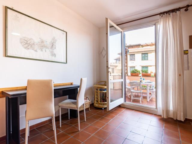 Bilocale in affitto a Marciana Marina